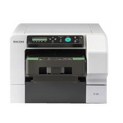 Impresora ricoh textil ri...