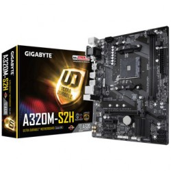 Placa base gigabyte amd...