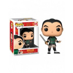 Funko pop disney mulan...