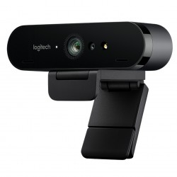 Webcam logitech brio ultra...