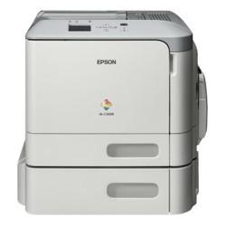 Impresora epson laser color...