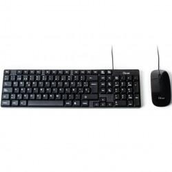 Kit teclado + raton l -...