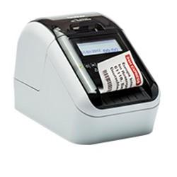 Impresora etiquetas brother...