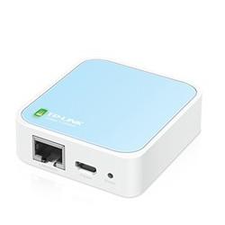 Router wifi nano 300mbps tp...