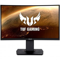 Monitor led asus vg24vq...