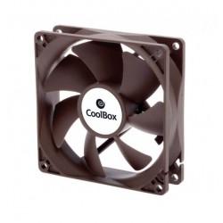 Ventilador auxiliar coolbox...