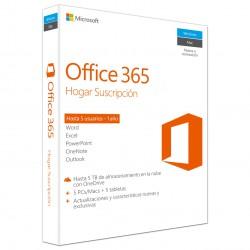 Office 365 hogar premium esd 6