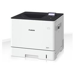 Impresora canon lbp712cx...