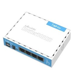 Mikrotik router board rb...