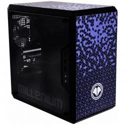 Ordenador millenium machine...