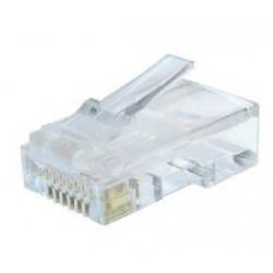 Conector gembird rj45 cat6...