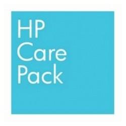 Hp care pack 3 años piezas