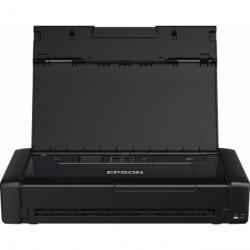 Impresora portatil epson...