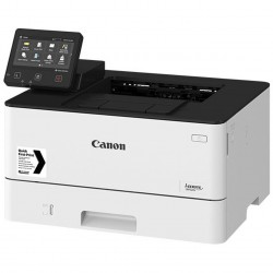Impresora canon lbp228x...