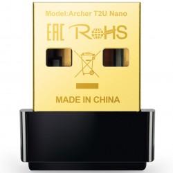 Nano adaptador usb 2.0 dual...