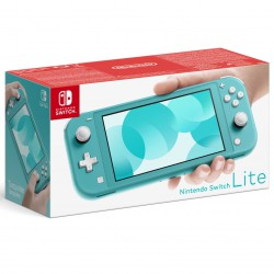 Consola nintendo switch...