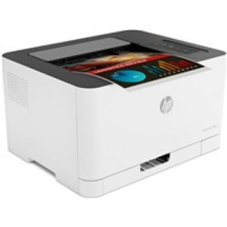 Impresora hp laser color...