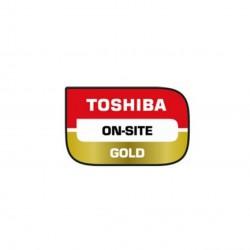 Extension garantia toshiba...