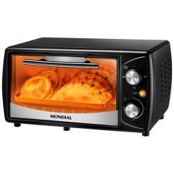 Mini horno mondial oven...