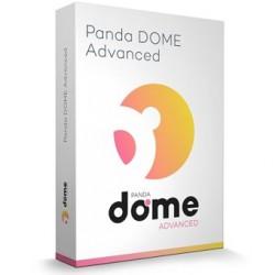 Antivirus panda dome...