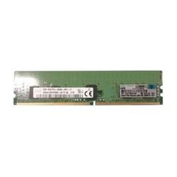 Memoria hpe ddr4 8gb 2666 mhz